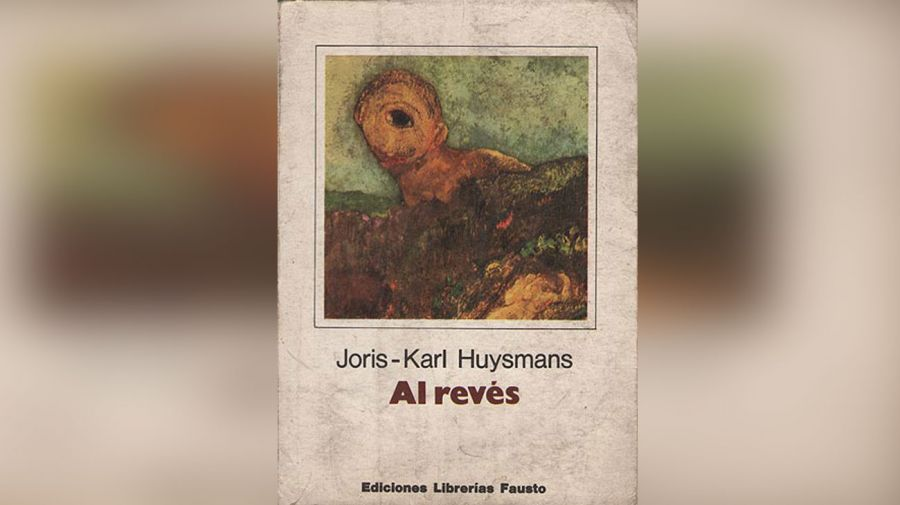 Joris-Karl Huysmans 20190618