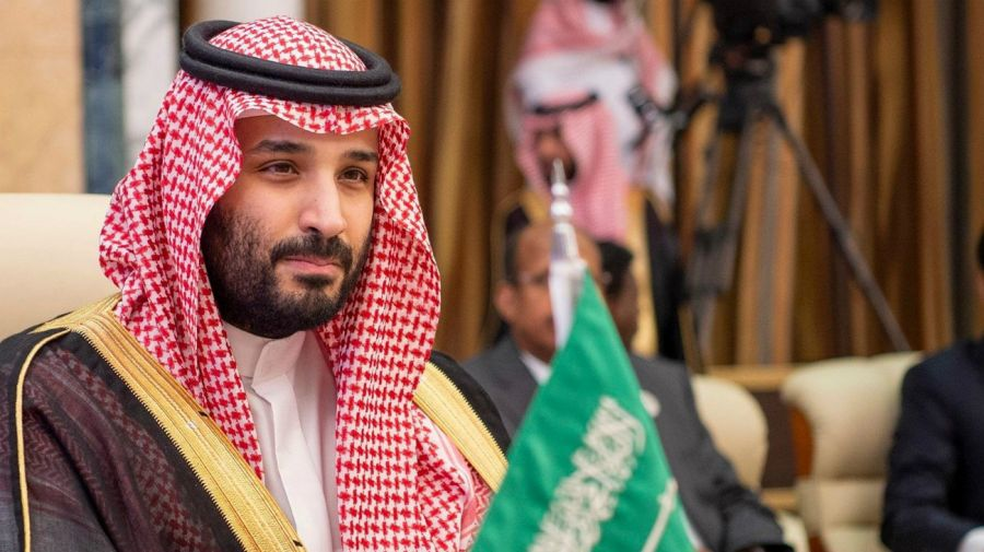 principe mohammed bin salman arabia saudita