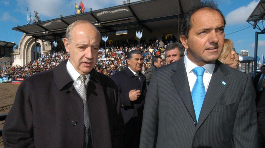 Bucca será candidato a gobernador por el lavagnismo
