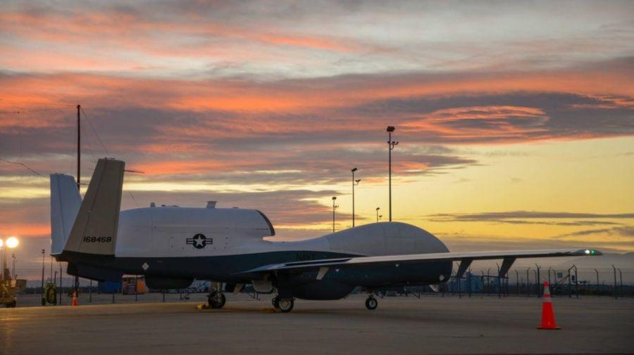 Dron Iran Estados Unidos g_20190620