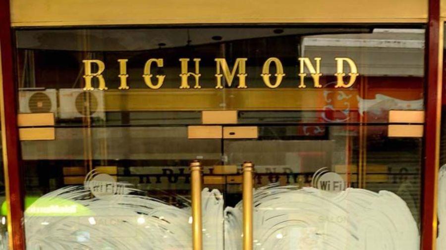 richmond cierre 06212019