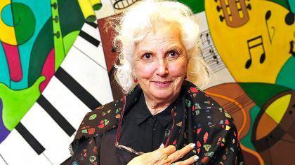 Suana Rinaldi