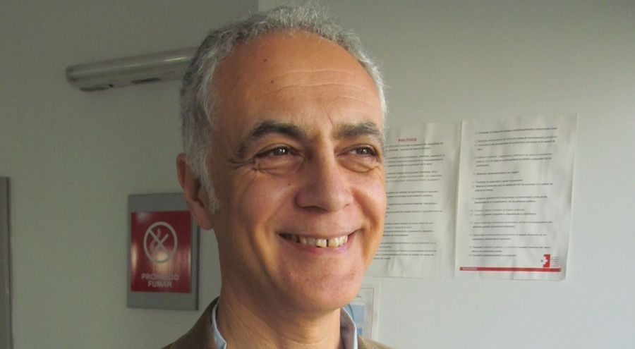 Fernando Zingman