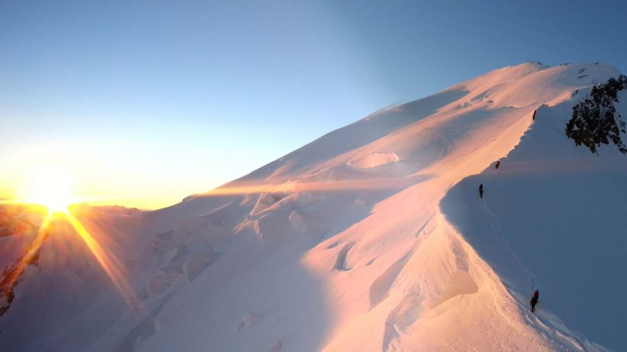 0626 calentamiento global está destruyendo rutas clásicas de montañismo