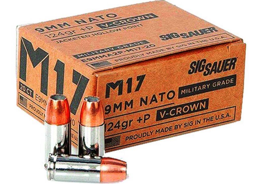 0626 Cinco municiones que harán mucho ruido