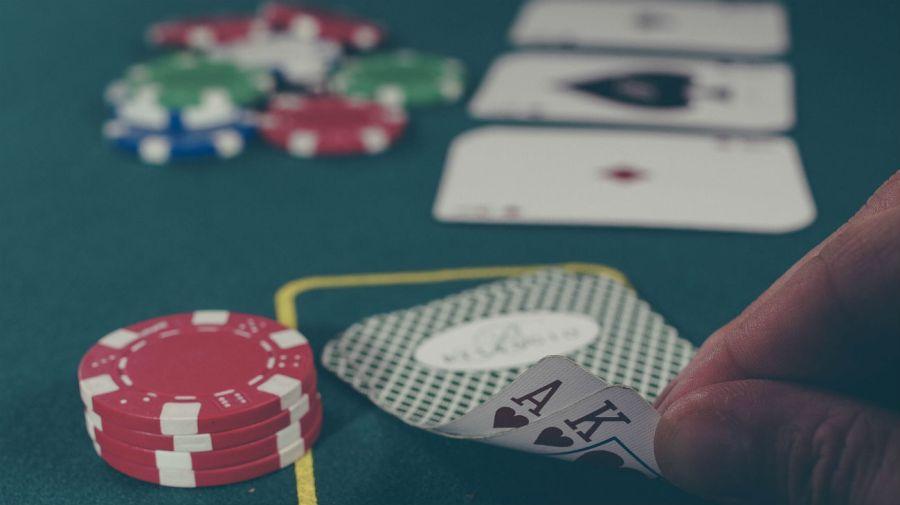 Los casinos usan IA para analizar a los clientes.