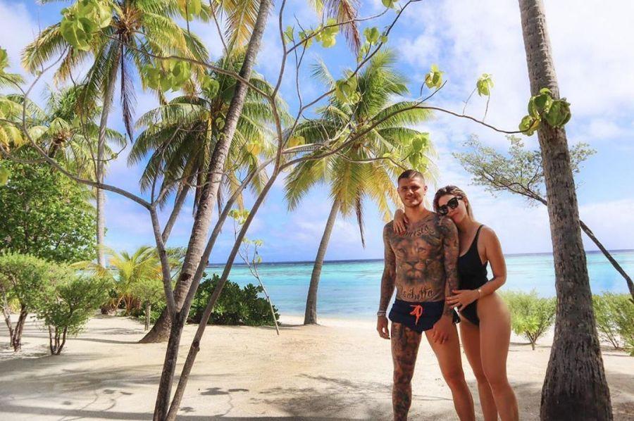 Wanda y Mauro desde la Polinesia