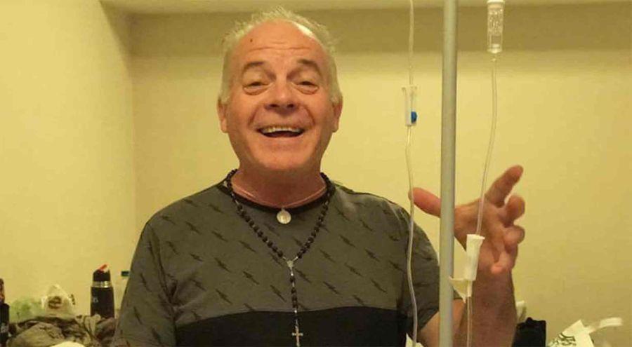 Falleció Jorge Grenón, ex guitarrista de Los Palmeras