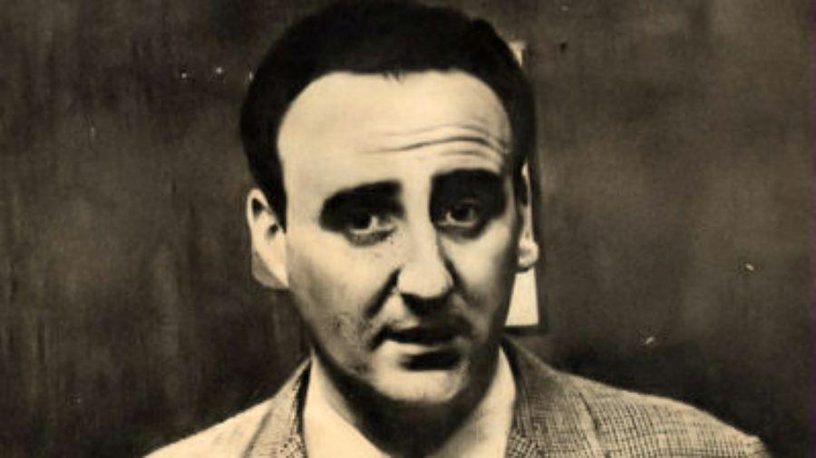 Placa negra: Murió Héctor Ricardo García, creador de Crónica