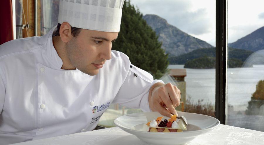 La Patagonia gourmet