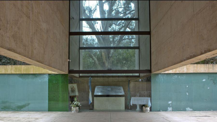 mausoleo peron 07012019