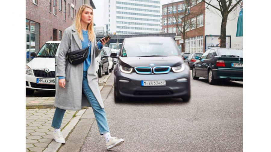 Los autos eléctricos e híbridos tendrán que hacer ruido para evitar atropellos