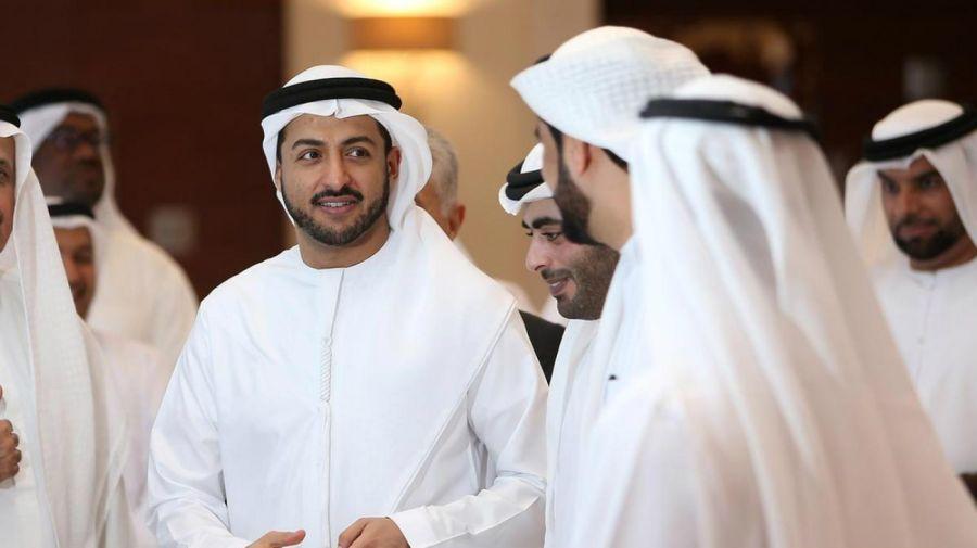 La misteriosa muerte del millonario príncipe heredero de los Emiratos Árabes Unidos