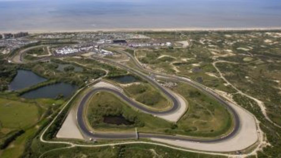 GP Holanda