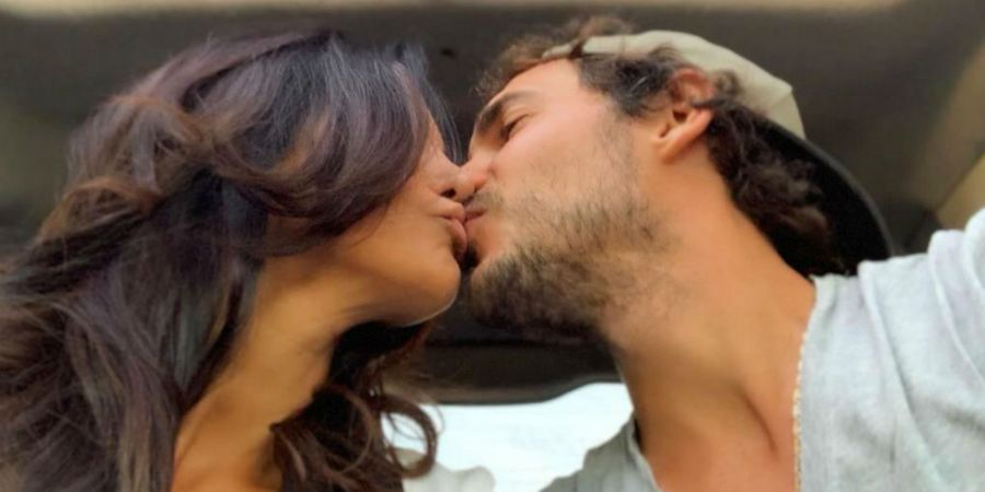 Silvina Escudero reveló que quiere convertirse en madre con su novio, Federico