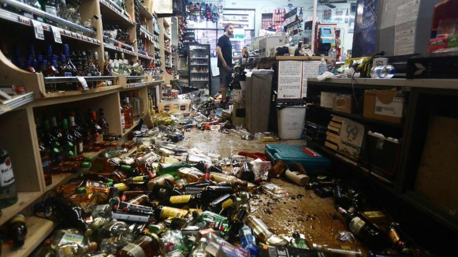 terremoto california afp
