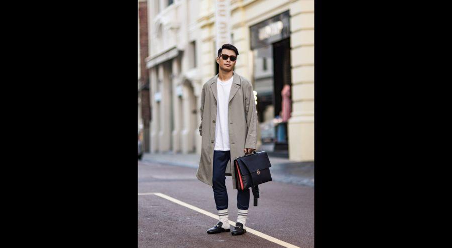 12 estilos masculinos