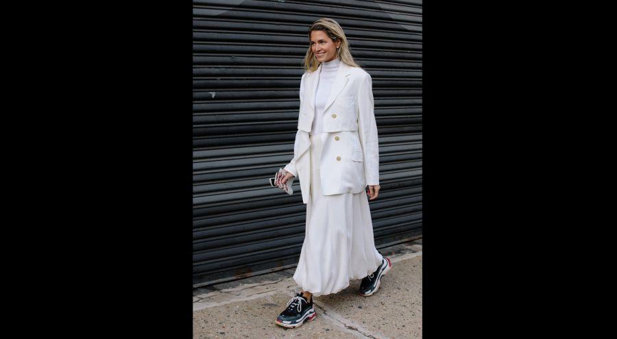 Las mejores formas de llevar el maxy blazer