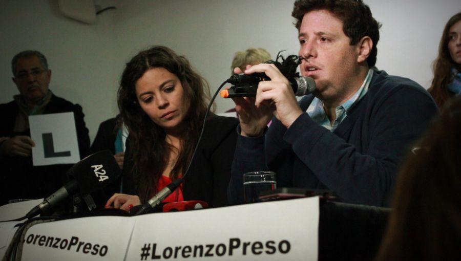 2019 07 16 Padre Lorenzo Denuncia Abuso Sexual Padre Grassi