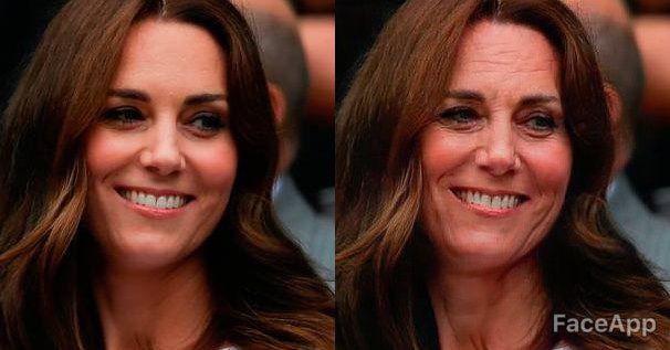 Faceapp Royals