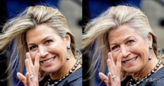 Faceapp Royals