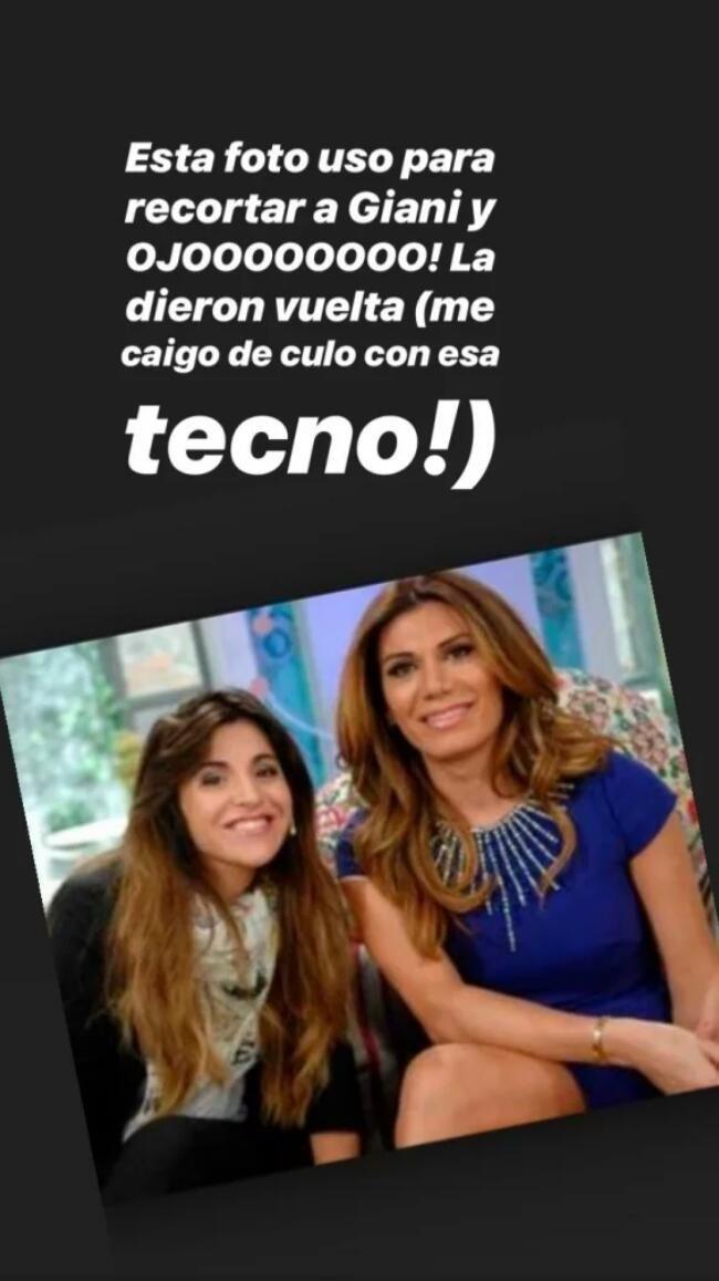 La inesperada acusación de Dalma Maradona contra Verónica Ojeda