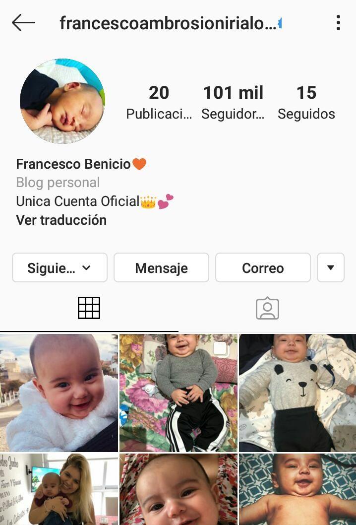 Morena Rial tomó una contundente decisión que implica a su hijo