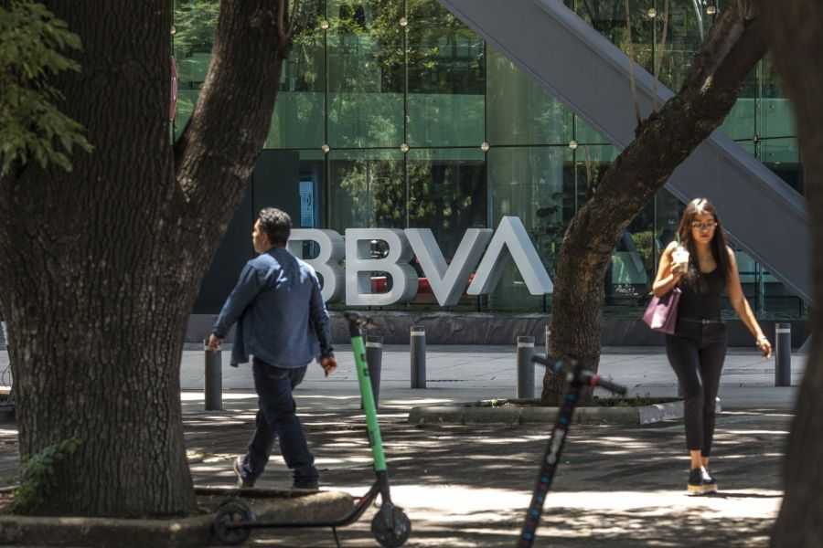 BBVA Locations As Bank Commits $3B Investment in Mexico