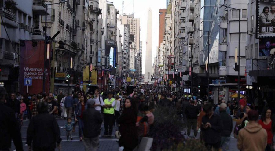 peatonal Corrientes 07252019
