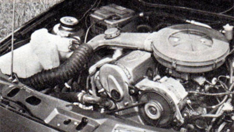 Ford Sierra XR4
