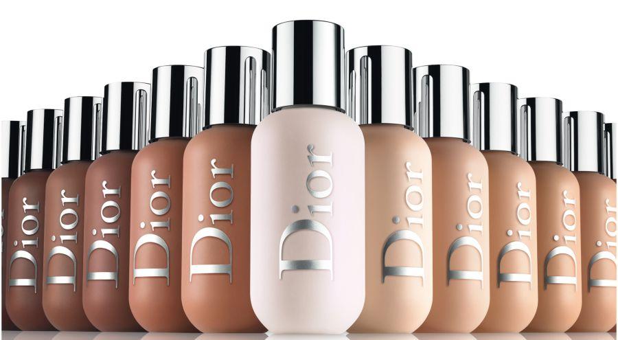 Nicolás Berreteaga uno de los maquilladores oficiales de Dior nos cuenta todos los secretos de make up