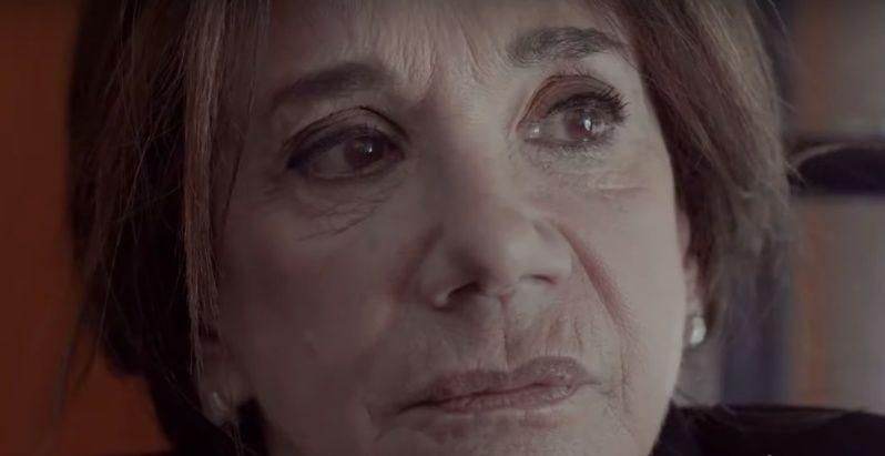 Ana María Picchio en Vis a Vis