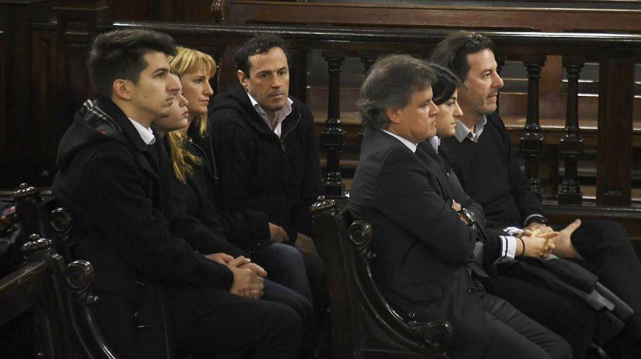 Caso Deborah Pérez Volpin: declaró el anestesista.