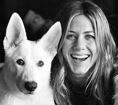 La muerte que reunió a Jennifer Aniston con su ex Justin Theroux