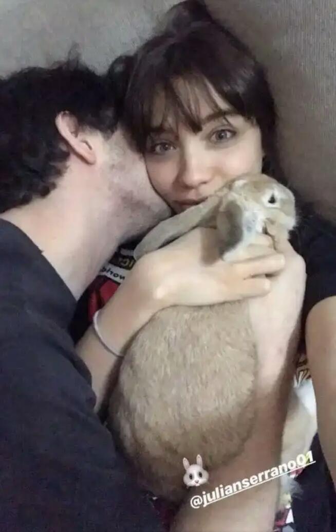 La llamativa foto de Malena Narvay tras los rumores de romance entre Julián Serrano y Sofi Morandi