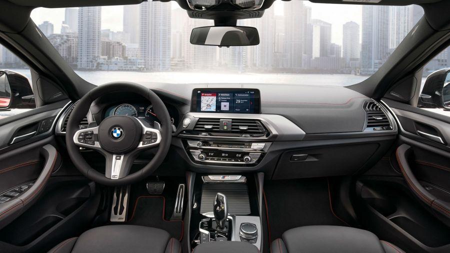 Nuevo BMW X4 M40i xDrive