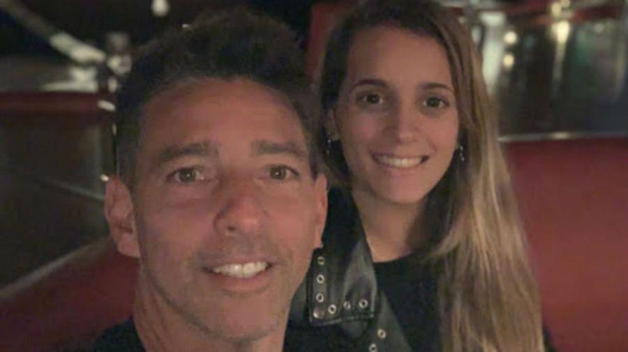 Una figura de ShowMatch habló de su relación con una tenista 20 años menor