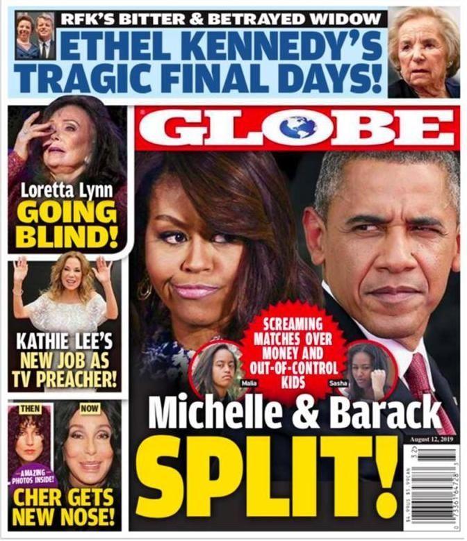 Obama separado