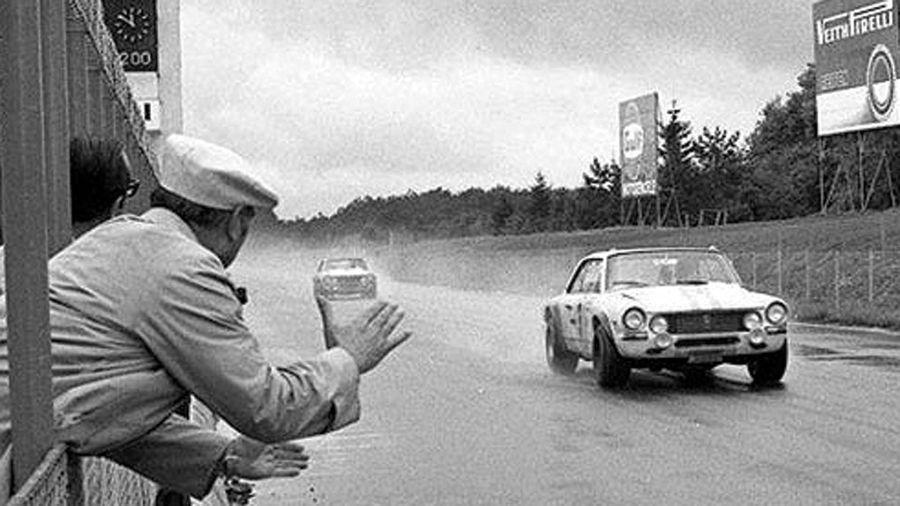 Nurburgring 50 aniversario