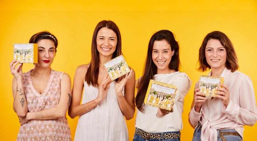 L´occitane lanzó una caja solidaria para ayudar a que niños y niñas recuperen su visión