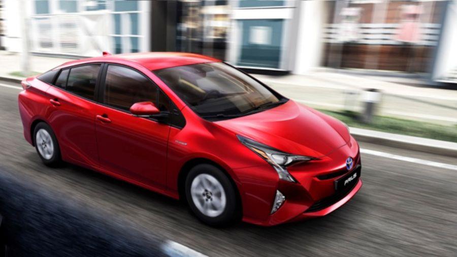 Patente autos híbridos y eléctricos