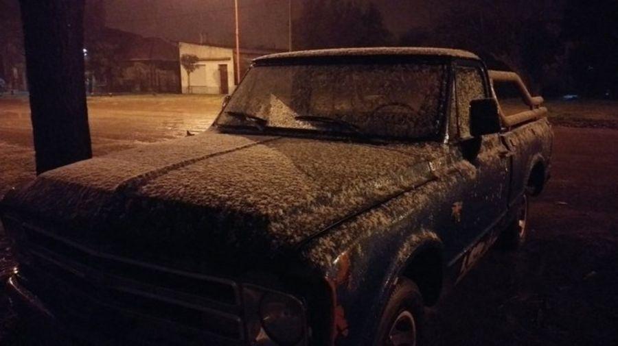 la dulce nevada 08132019