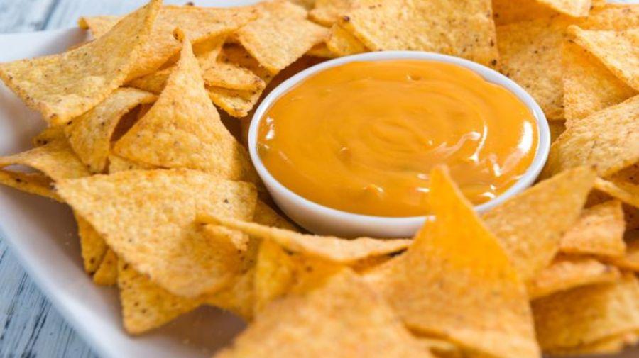 nachos con queso 09152019