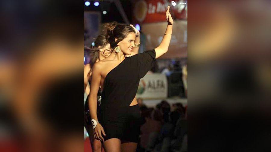 Sasha Gigliani 22082019