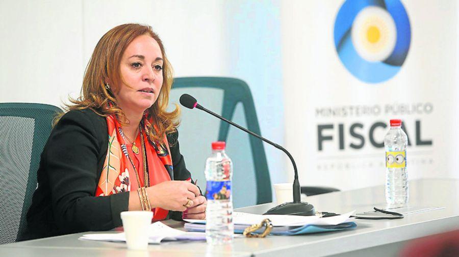 fiscal gabriela boquin causa correo argentino 20190824