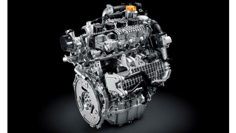 Los futuros SUV de Fiat tendrán motor turbo y caja CVT
