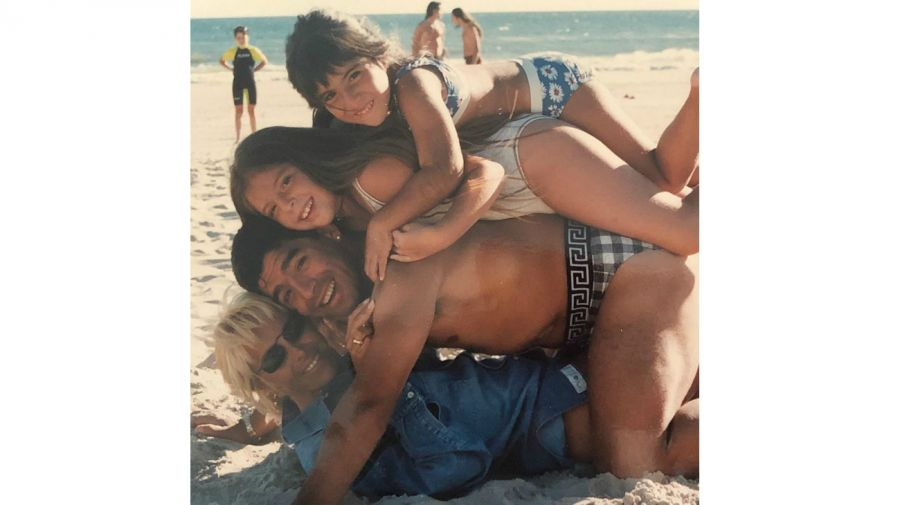 familia maradona 0829