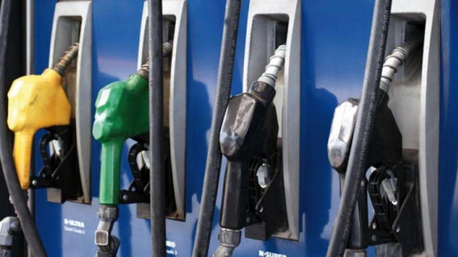 Dónde consultar el precio de los combustibles