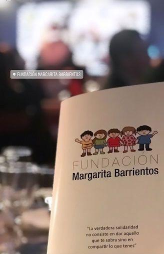 La salida solidaria de Roberto García Moritán, mientras Pampita está en Miami