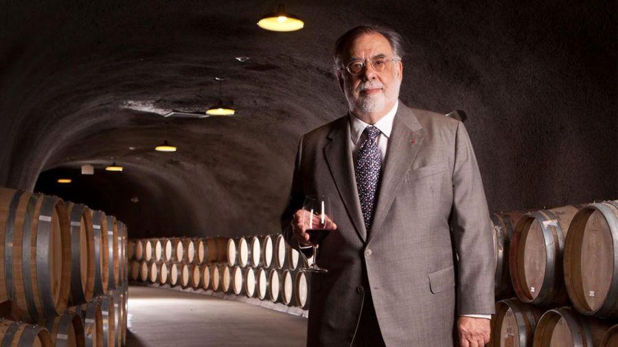 Francis Ford Coppola bodega